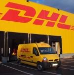 Współpraca z DHL